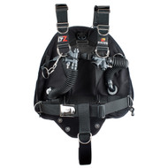 Dive Rite Nomad LTZ Sidemount System w/Backup