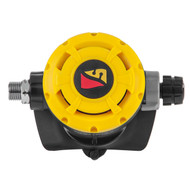 Dive Rite XT2 2nd Stage Octo - Yellow