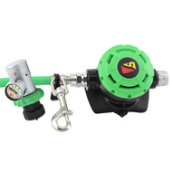 Dive Rite Deco/Oxygen Regulator