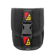 Dive Rite Travel Weight Pockets Locking Version - 4 lbs