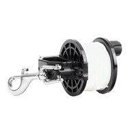 Dive Rite Reel w/Slide Lock - 140' Line