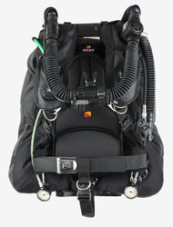 Dive Rite O2ptima Front Mount Closed Circuit Rebreather