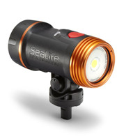 SeaLife Sea Dragon 1500 Photo/Video Light Head