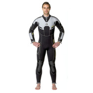 Waterproof W4 7mm Wetsuit - Mens