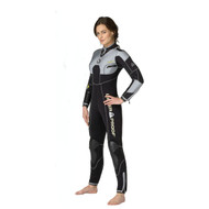 Waterproof W4 7mm Wetsuit - Womens
