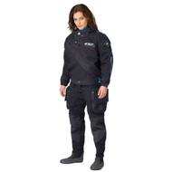 Waterproof D7 Pro ISS Cordura Drysuit - Womens