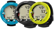 Suunto Zoop NOVO Wrist Dive Computer in THREE COLORS