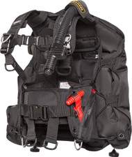 The Zeagle RANGER JUNIOR BCD - Grows with Kids BCD