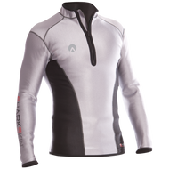 Chillproof Climate Control Long Sleeve  Mens by SharkSkin