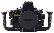 Sea & Sea MDX-D810 Housing for Nikon D810
