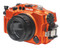 Sea & Sea MDX-a6300 Housing for SONY ë±6300 and ë±6000 - Limited Edition Orange