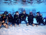 Scuba Lessons and Certification in Los Angeles