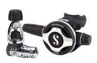 ScubaPro MK25 EVO/S600 Regulator Set