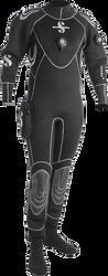 ScubaPro Mens EverDry4 Drysuit System w/Free Certification