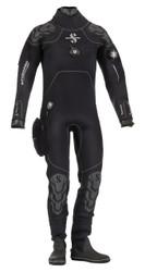 Scubapro ExoDry Neoprene Drysuit for the Guys