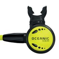 Oceanic Slimline 3 2nd Stage Octopus Regulator