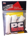 PC Racing Dome Filter Skins
