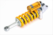 Ohlins TTX Super Duke 1290