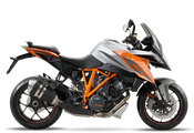 Super Duke GT 1290 (ALL) - INTAKE/DECAT/OPEN MUFFLER (POWER MAP