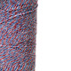 Airmail Bakers Twine made of cotton for Gift Wrap, Favours and Craft Projects