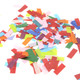 Rainbow Tissue Paper Confetti for weddings, baby showers, hen parties and birthday parties