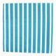 Blue Stripe Paper Party Napkins