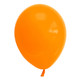 Orange Party Balloons for Birthdays, Weddings, Baby Showers and Hen Parties