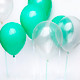 Party Balloons for Birthdays, Weddings, Baby Showers and Hen Parties