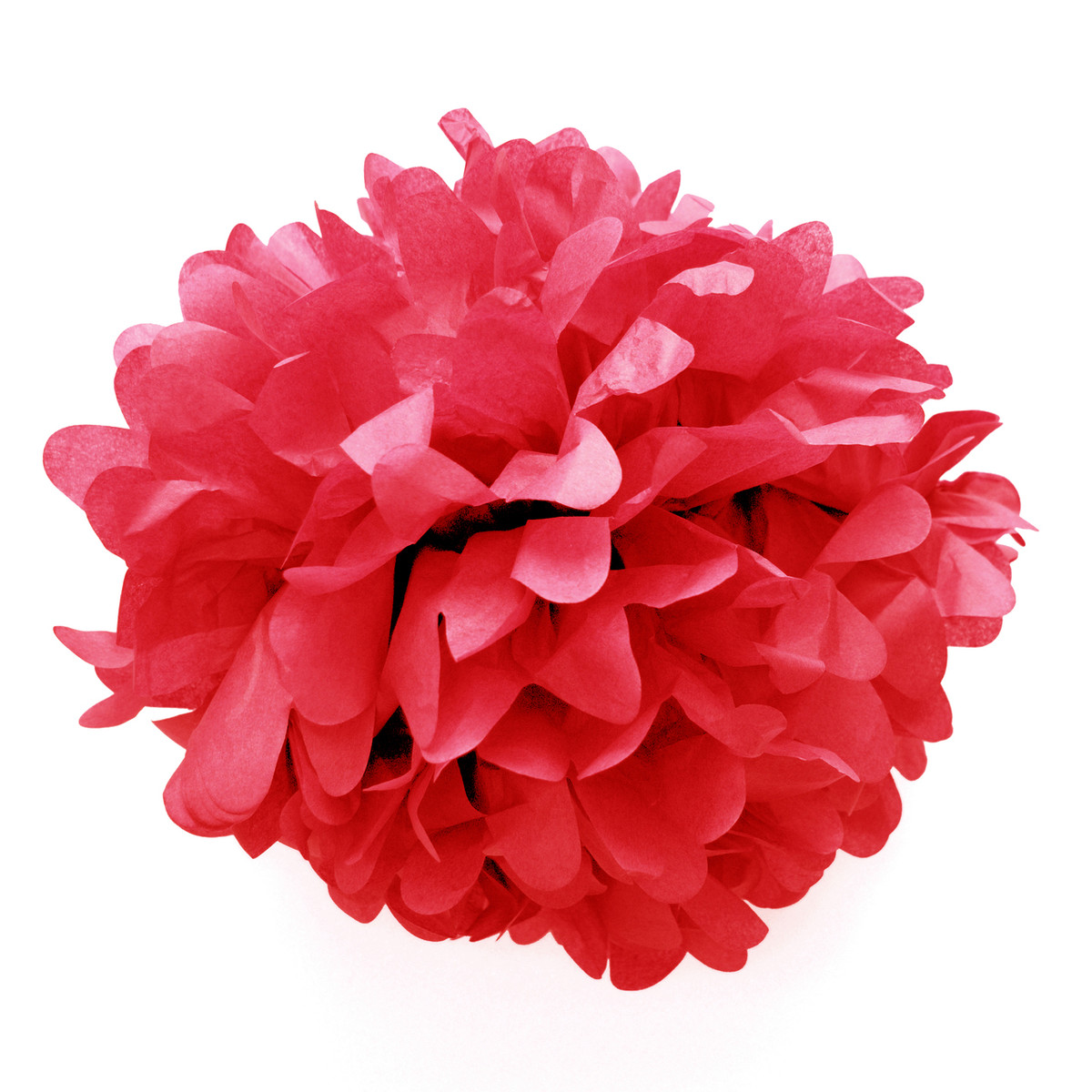 Paper Pom Pom Decorations For Weddings Birthdays And Summer Parties