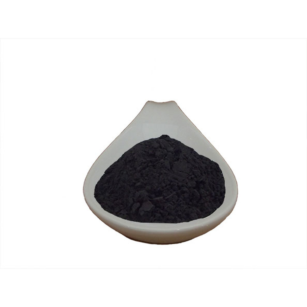 Australian Midnight Black Clay Powder