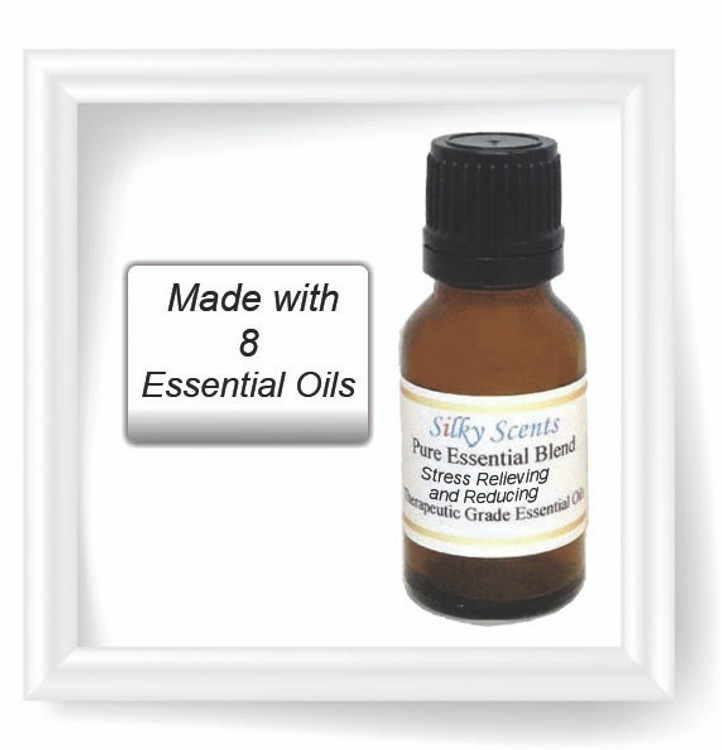 Stress Relieving & Reducing Blend