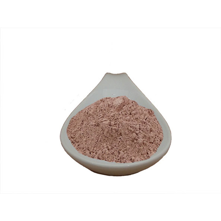 Rose Clay Powder
