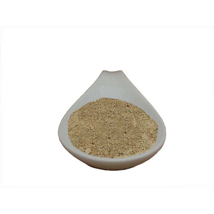 French Yellow Clay Powder