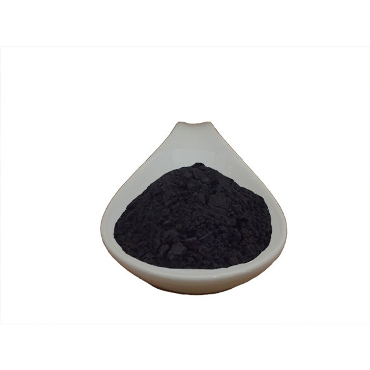 Australian Midnight Black Clay Powder