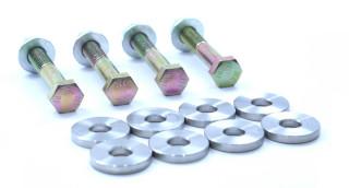 SPL Parts Eccentric Lockout Kit