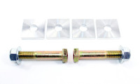 SPL Parts Eccentric Toe Lockout Kit Mazda Miata MX-5 NC