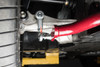 SPL PRO Adjustable Front Swaybar Endlinks Nissan GT-R (R35) Installed