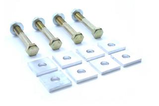 SPL Eccentric Lockout Kit Nissan 350Z Infiniti G35