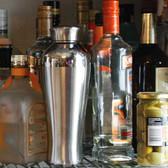 Tall & Slim Cocktail Shaker