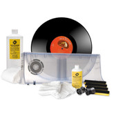 Spin-Clean Record Washer System MKII Package - Limited Edition Clear