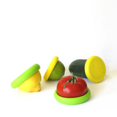 Food Huggers - Set of 4 (Small Packaging)