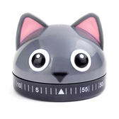 Kitty Kitchen Timer from 2shopper