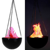Hanging Flame Light | 2shopper