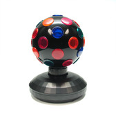 5-inch LED Disco Ball | 2Shopper.com