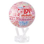 MOVA Love Globe