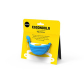 Ototo Eggondola Egg Poacher | 2shopper.com