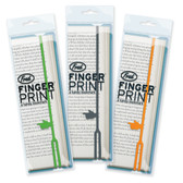 Fingerprint Bookmarks