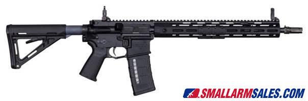 KAC SR-15 Mod2 M-LOK