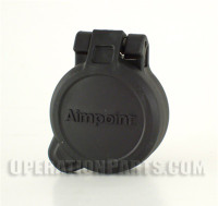 Aimpoint Lens Cover, Flip Up, Rear All 30mm Sights