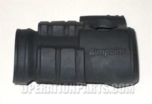 Aimpoint Comp M Outer Rubber Cover Black